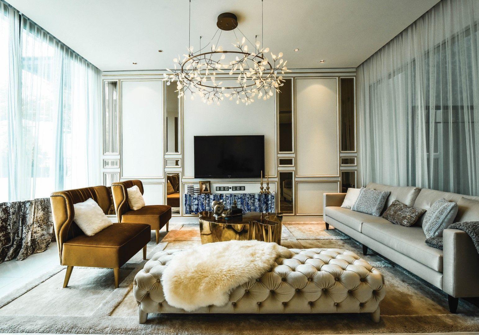 10 Brilliant Image of Opulent Living Room . Opulent Living Room