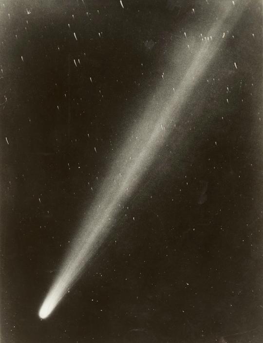 nasa comet september 2015 - 540×704