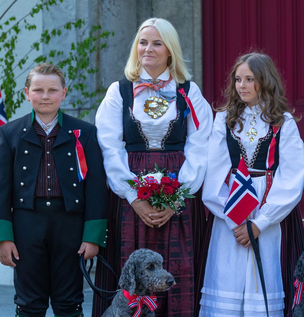 Princess Ingrid Alexandra Photostream Norway national