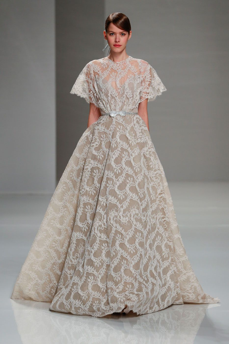 Georges Hobeika Haute Couture Paris Spring 2015