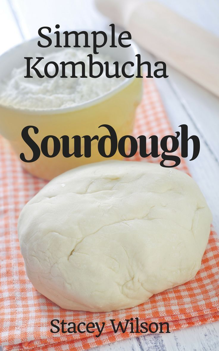 Simple Kombucha Sourdough is part of pizza - Simple Kombucha SourdougheBook available from Amazon, Nook, iTunes, GooglePlay Store, KoboPaperback available from Book