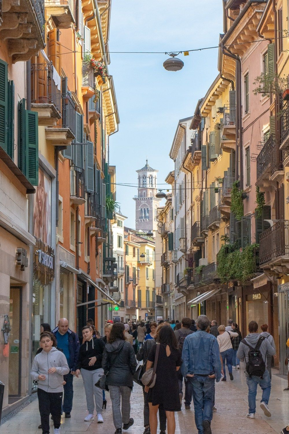Things to See and Do in Verona, Italy (Travel Guide + Day