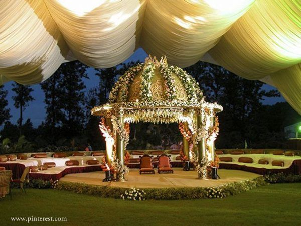 Marriage Halls In Bangalore With Best Wedding Themes Marriage