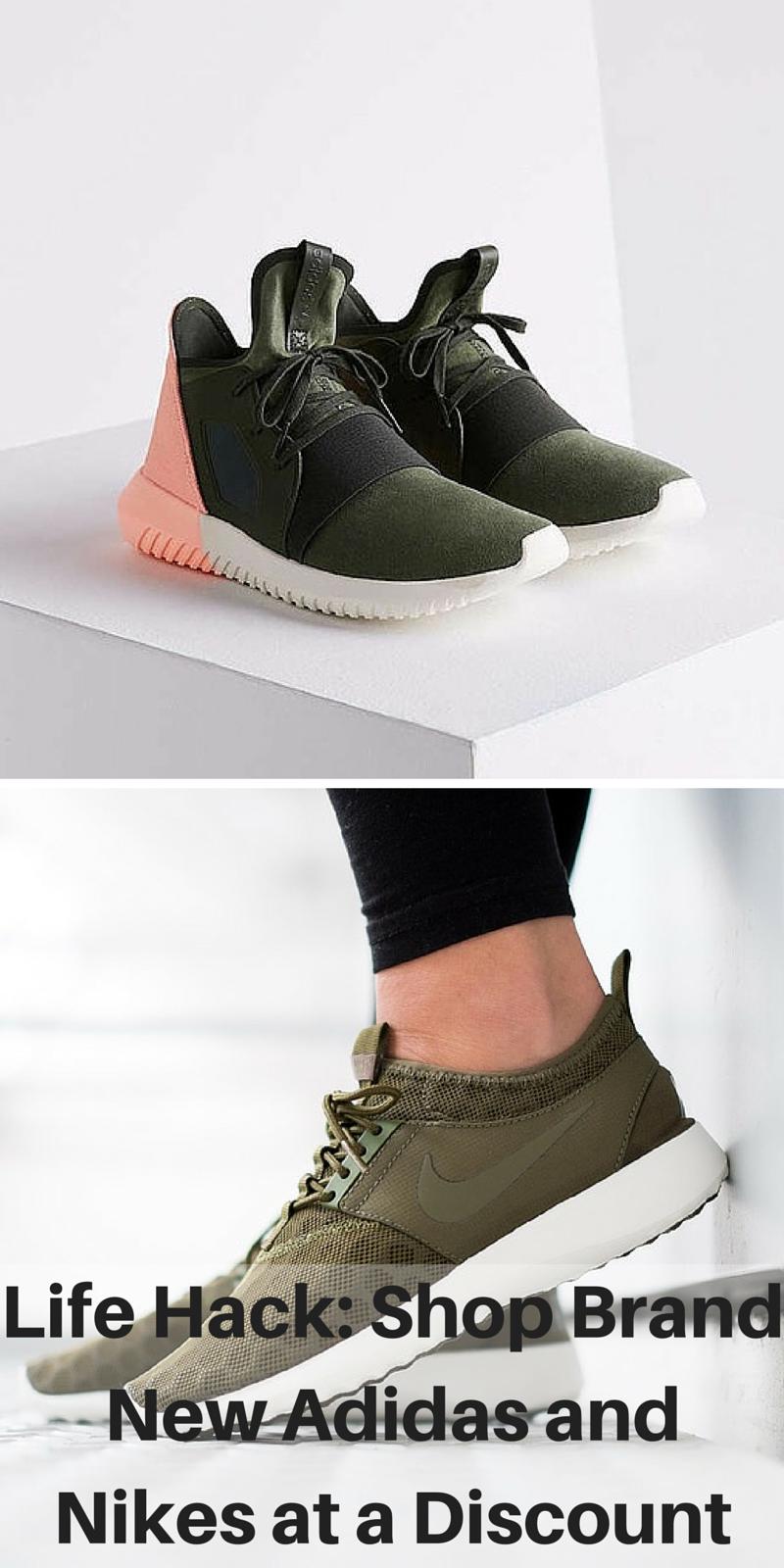 nike e adidas vendita adessoil negozio di scarpe nuove di zecca da cima