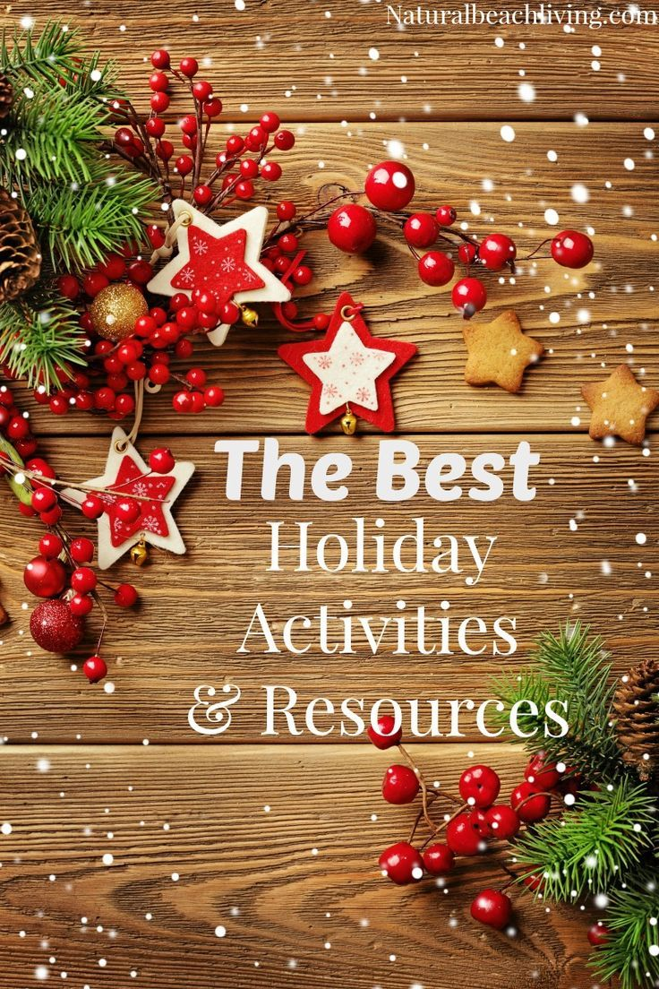 The Best Holiday Activities And Resources Merry Christmas Wallpaper Christmas Wallpaper Christmas Pictures