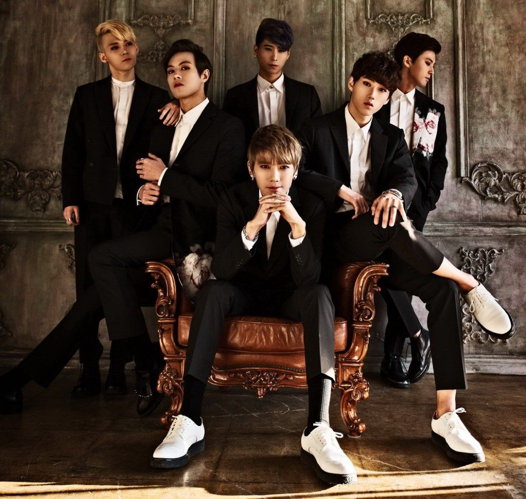 VAV is a South Korean Boy Group formed under AQ