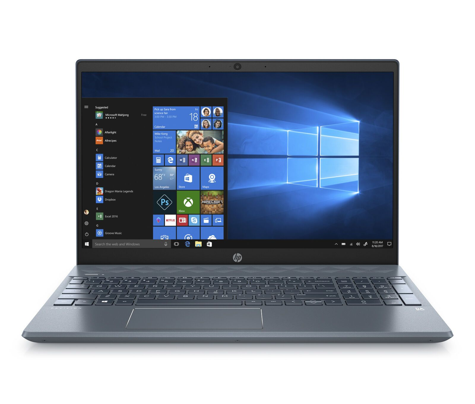 Hp 15 Cw1063wm Pavilion 15 6 Fhd Ryzen 5 3500u 2 1ghz 8gb Ram 1tb Hdd 128gb Ssd 193808003882 Ebay In 2020 Hp Pavilion Laptop Hp Pavilion Touch Screen Laptop