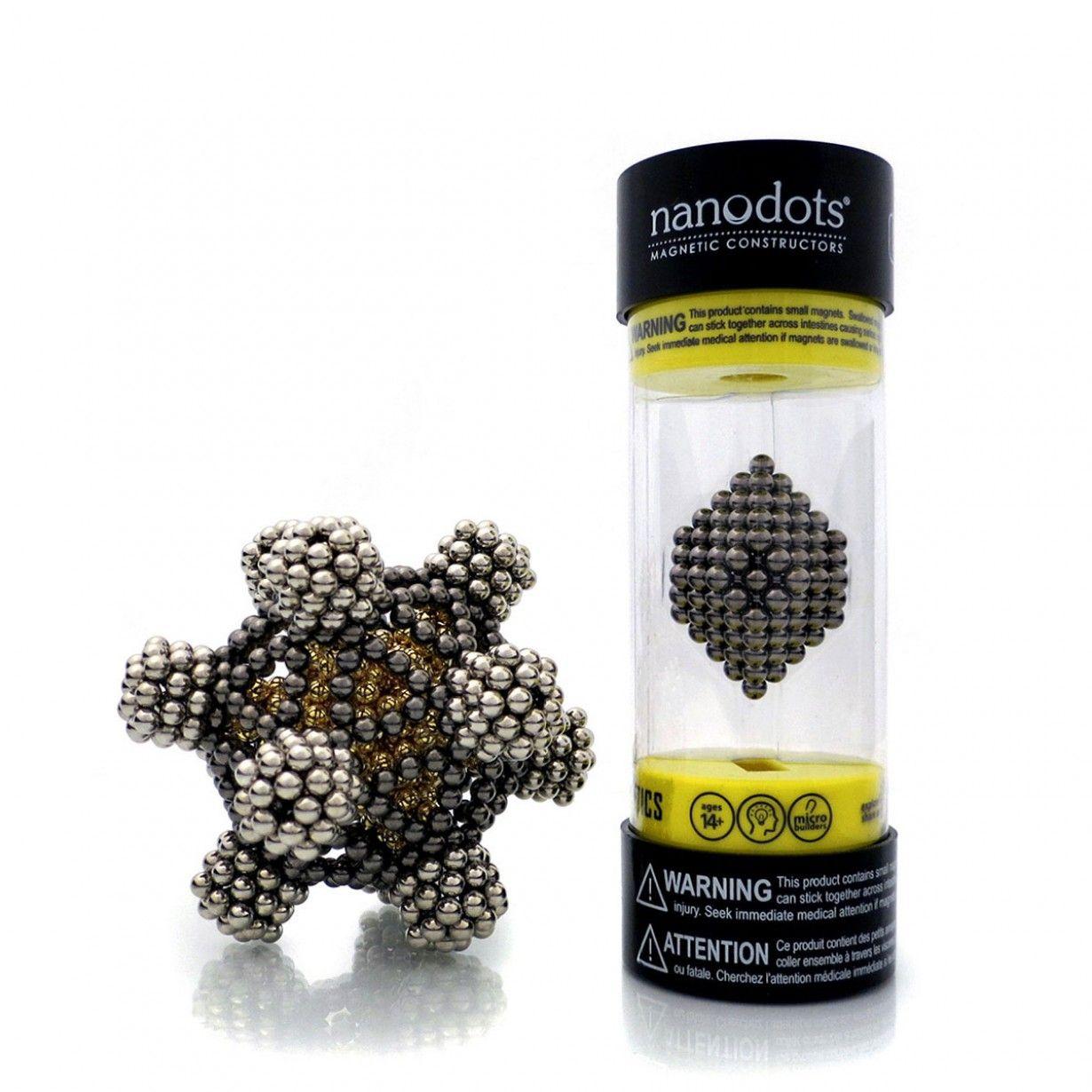 Nanodots Magnetkugeln
