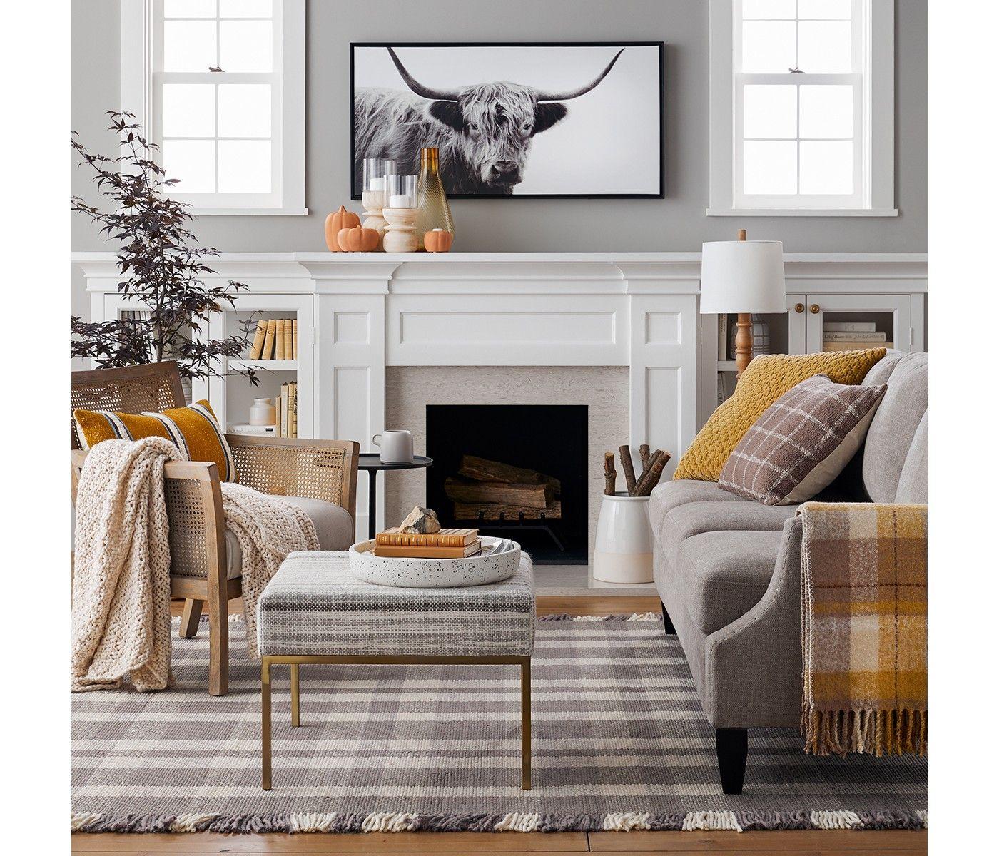 Fall Home Decor, Fall Theme, Thanksgiving Decor, Cozy