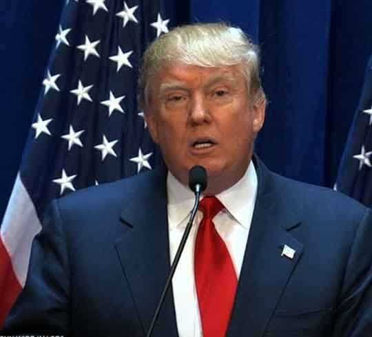 'Pakistan a problem for US because they have nuclear weapons,' says Trump