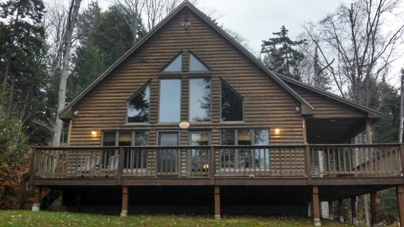 The Cozy Moose   Cozy Moose Lakeside Cabin Rentals   Log