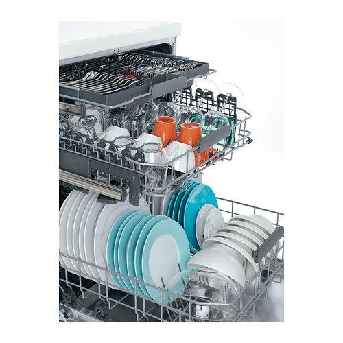 Ikea Mobler Inredning Och Inspiration Lave Vaisselle Encastrable Vaisselle Lave Vaisselle