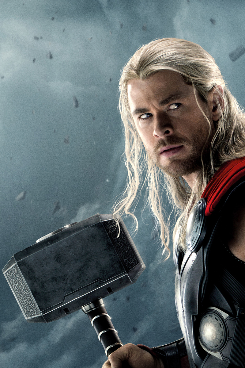 Thor, Phone Wallpapers, marvel Thor wallpaper, Thor