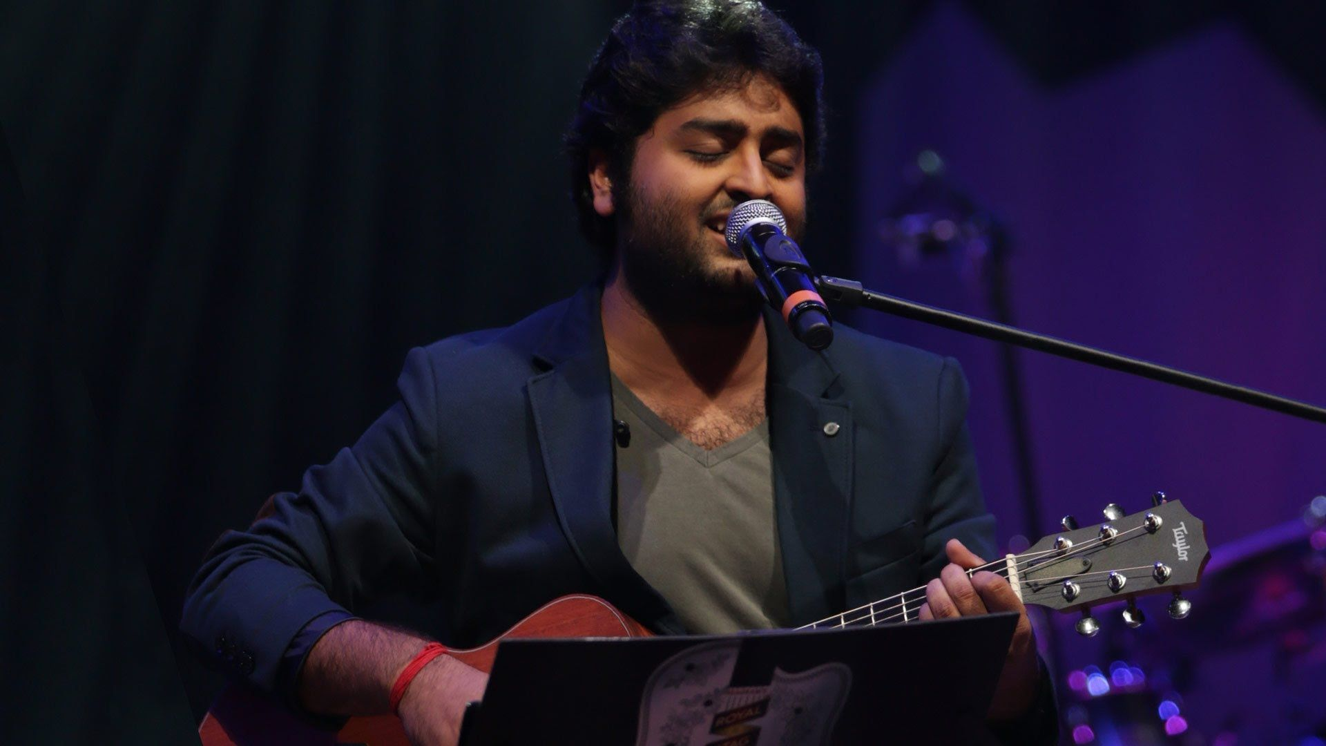 Arijit Singh Unplugged Season 3 Tum Hi Ho Music Pinterest