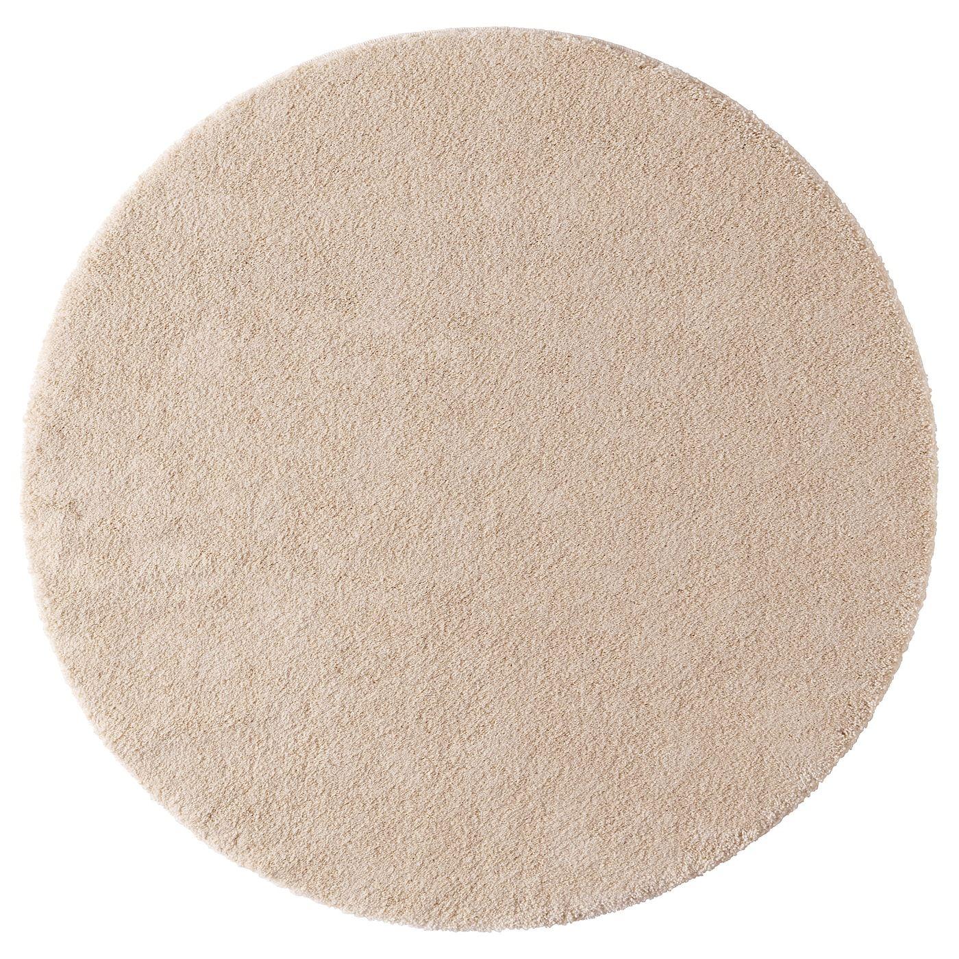 Stoense Teppich Kurzflor Elfenbeinweiß In Den Warenkorb Legen Ikea Deutschland Rugs How To Clean Carpet Pink Rug