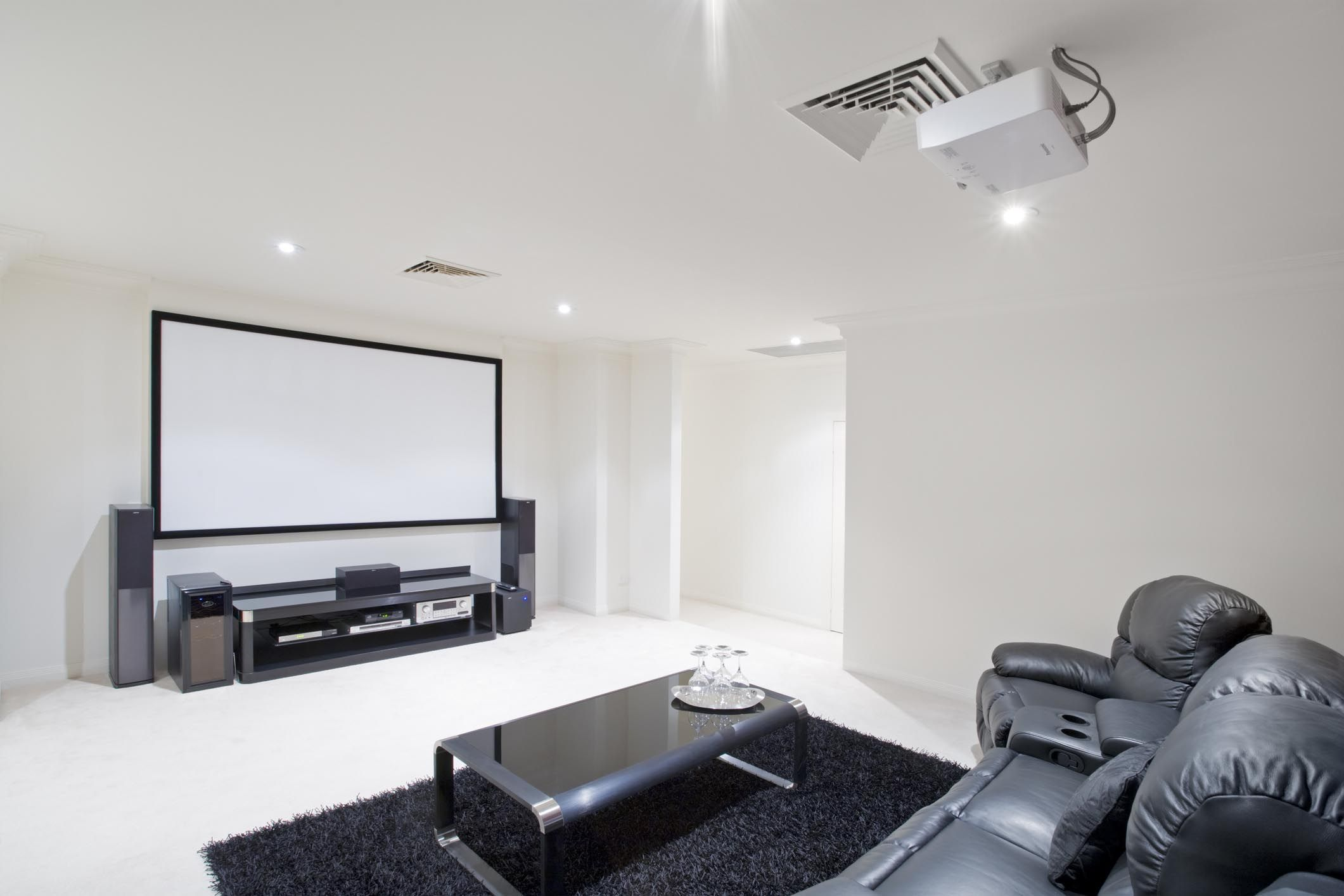 home theatre beautiful #home cinema designs | Home Theater ...