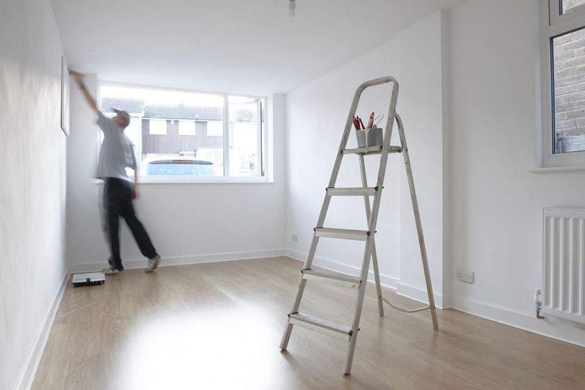 fine art decorating is offering reliable painters and decorators services in worthing city they offer quality work and finest painting services to their