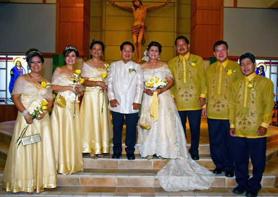 Filipino Kimona Costumes What Do Our Customers Say Information