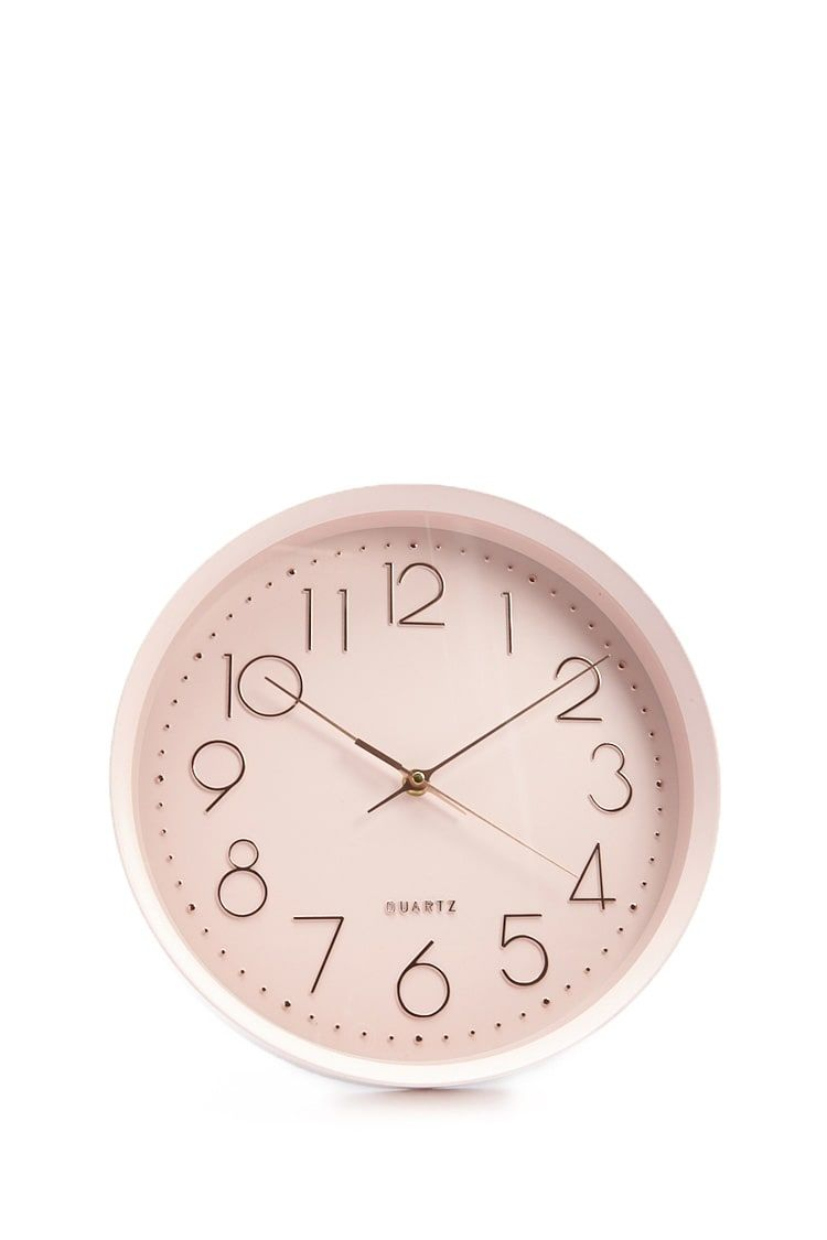 Hanging Wall Clock | Home Decor Under 20 00 | Clock, Wall