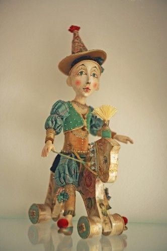 «Dollyland»: куклы для взрослых. Обсуждение на ...