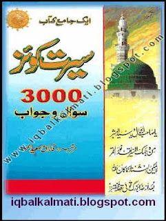 Seerat E Nabvi In Urdu Pdf - daylock's diary