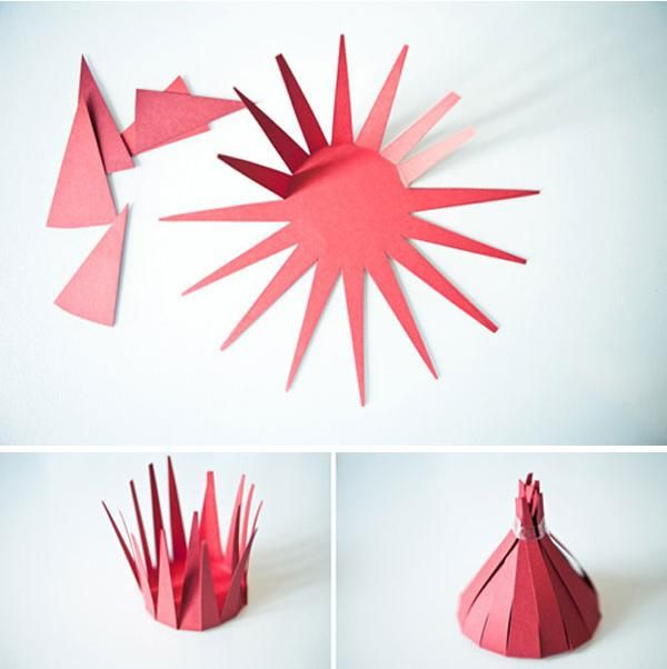 Recycling Paper Craft Ideas Creating 8 Small Handmade Gift Boxes