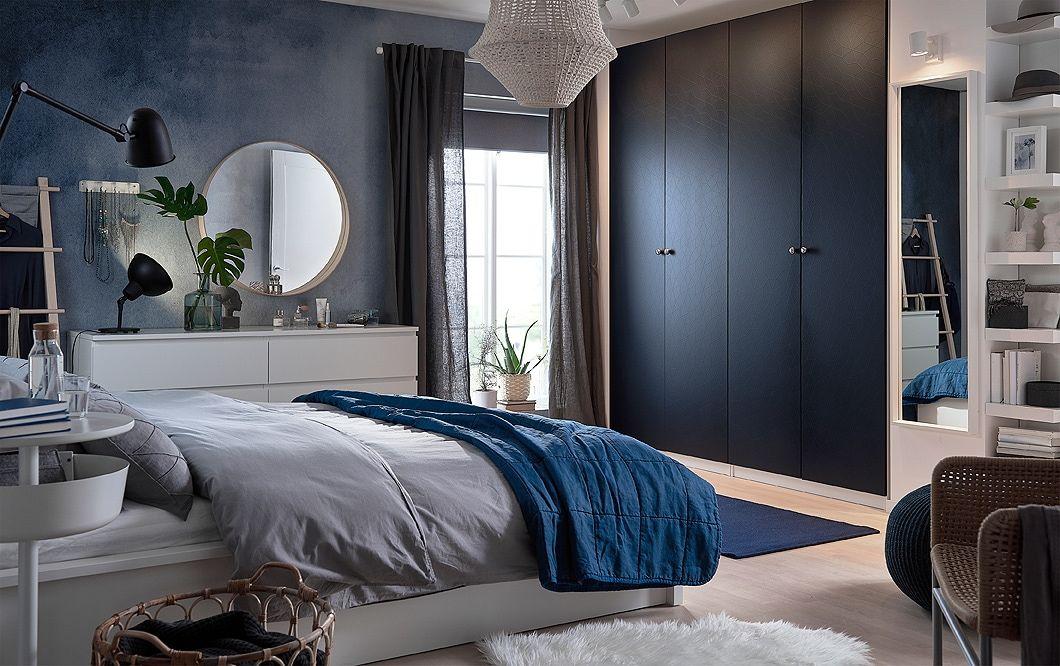 Deco Chambre Notre Galerie De Photos Chambre Fitted Bedroom Furniture Bedroom Inspirations Sleek Storage Ikea pax bedroom ideas