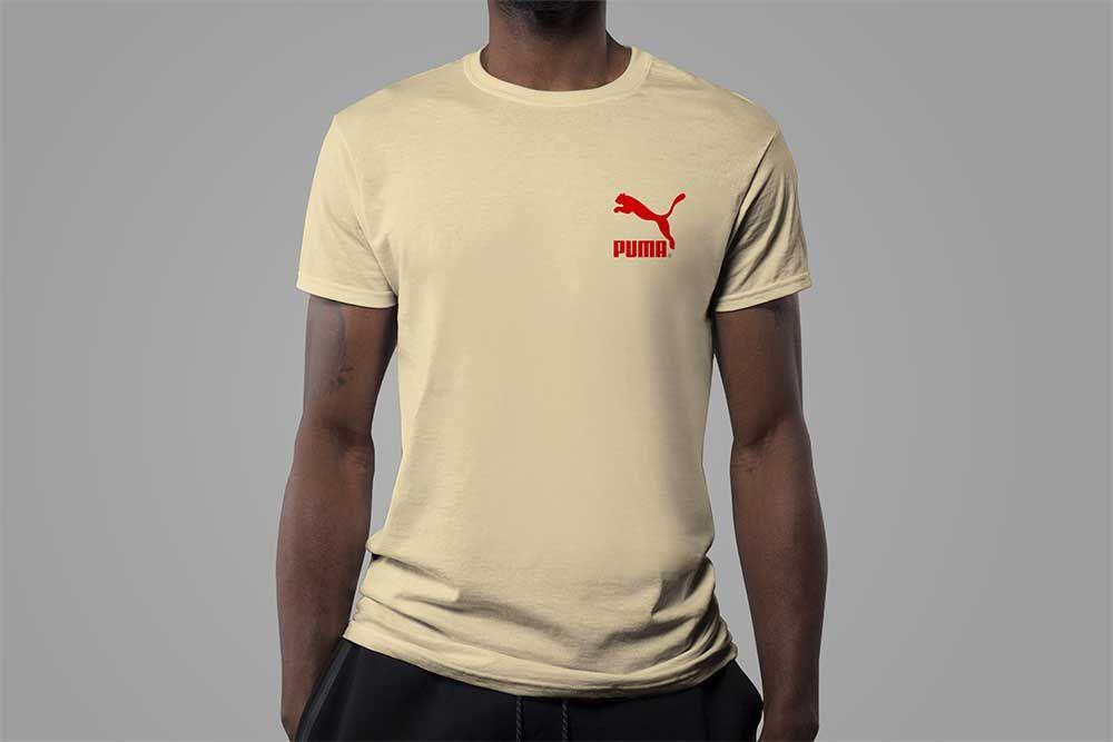 Download Free Psd Men T Shirt Mockup Psd Men Tshirt Mockup Shirt Mockup Tshirt Mockup Mens Tshirts