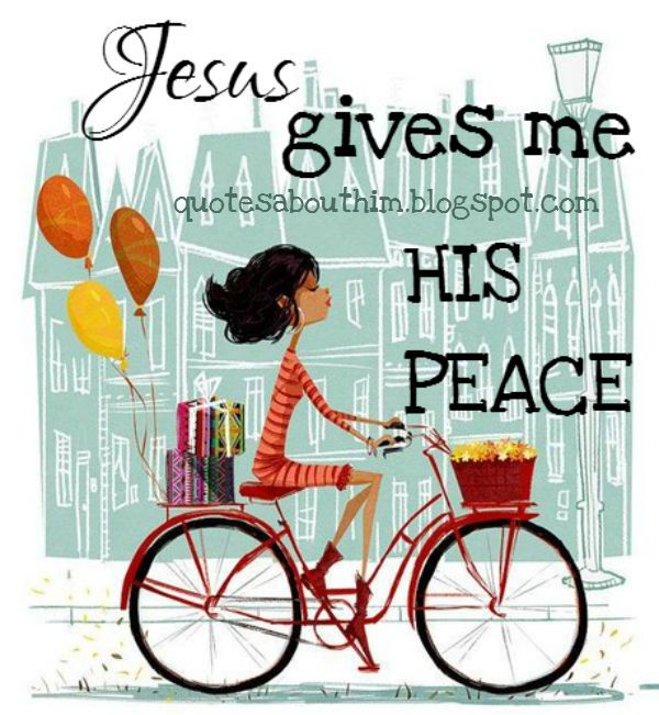 Free christian card jesus gives me peace be a shepherdlamb free christian card jesus gives me peace happy birthday bookmarktalkfo Gallery