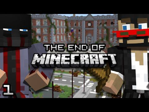 http://minecraftstream.com/minecraft-episodes/the-end-of-minecraft-world-in-pieces-episode-1-roleplay/ - The End Of Minecraft: WORLD IN PIECES - Episode 1 (Roleplay)  An unknown plague has left the world in shambles, and Waglington and I must try to put the pieces together. Episode 2: https://www.youtube.com/watch?v=aCRDKKkeG00 End of Minecraft Playlist: https://www.youtube.com/playlist?list=PLSUHnOQiYNg1rQh7efbaXzk9fyDLb3TOd Also no, this is not a...