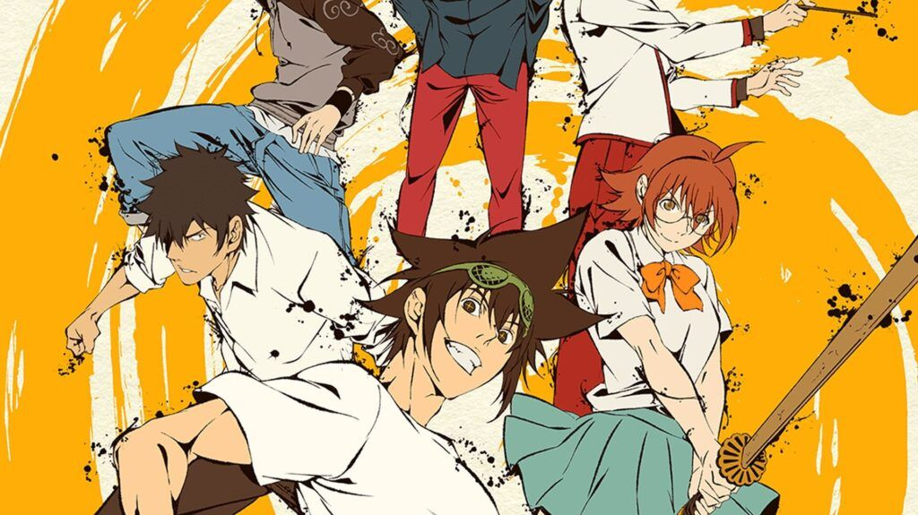 Pin on Anime Blog Posts