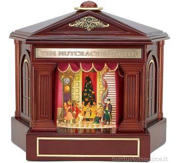 Carillon Teatro-Suite Lo Schiaccianoci