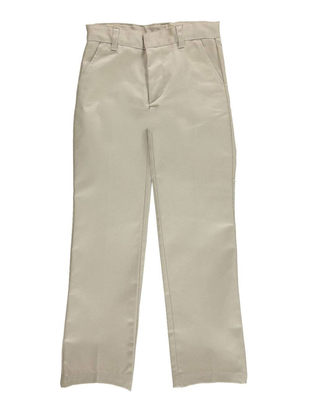 6a07446861985 French Toast Big Girls' Stretch Twill Uniform Pants - khaki, 10 ...