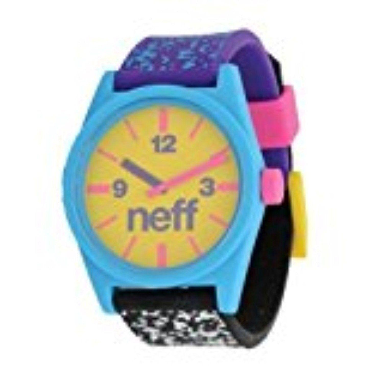 Neff Daily Watch NF0201 Multi Spreckle