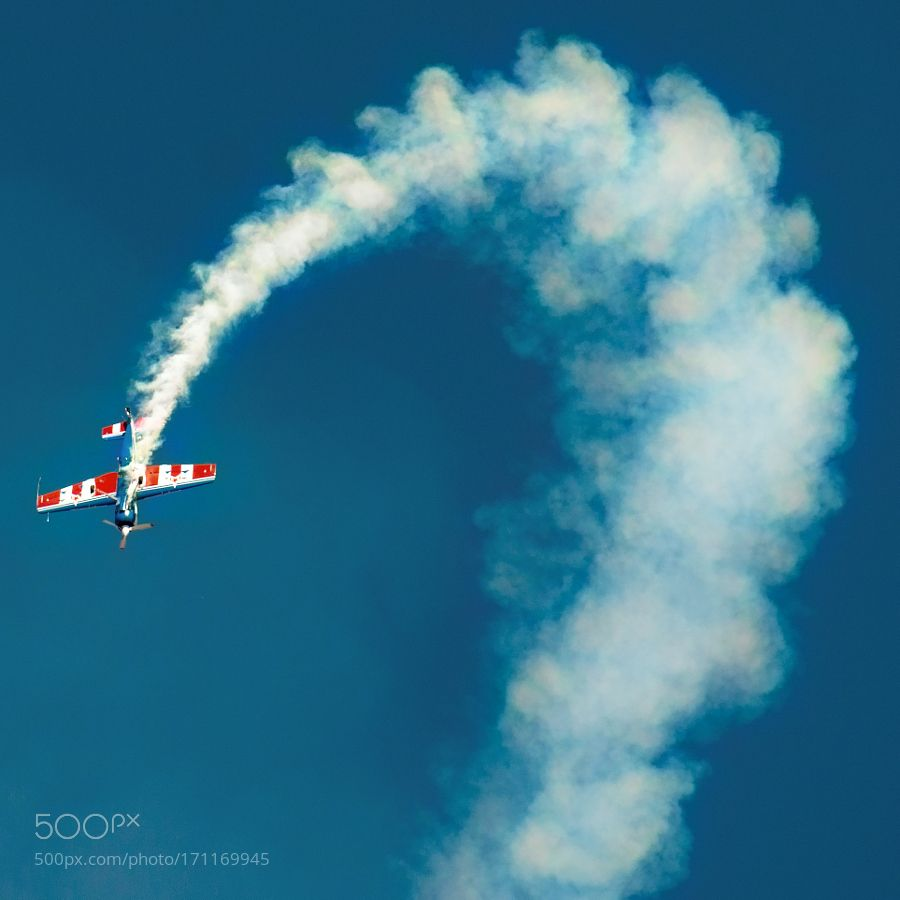 Single-Engine Plane by Xerx