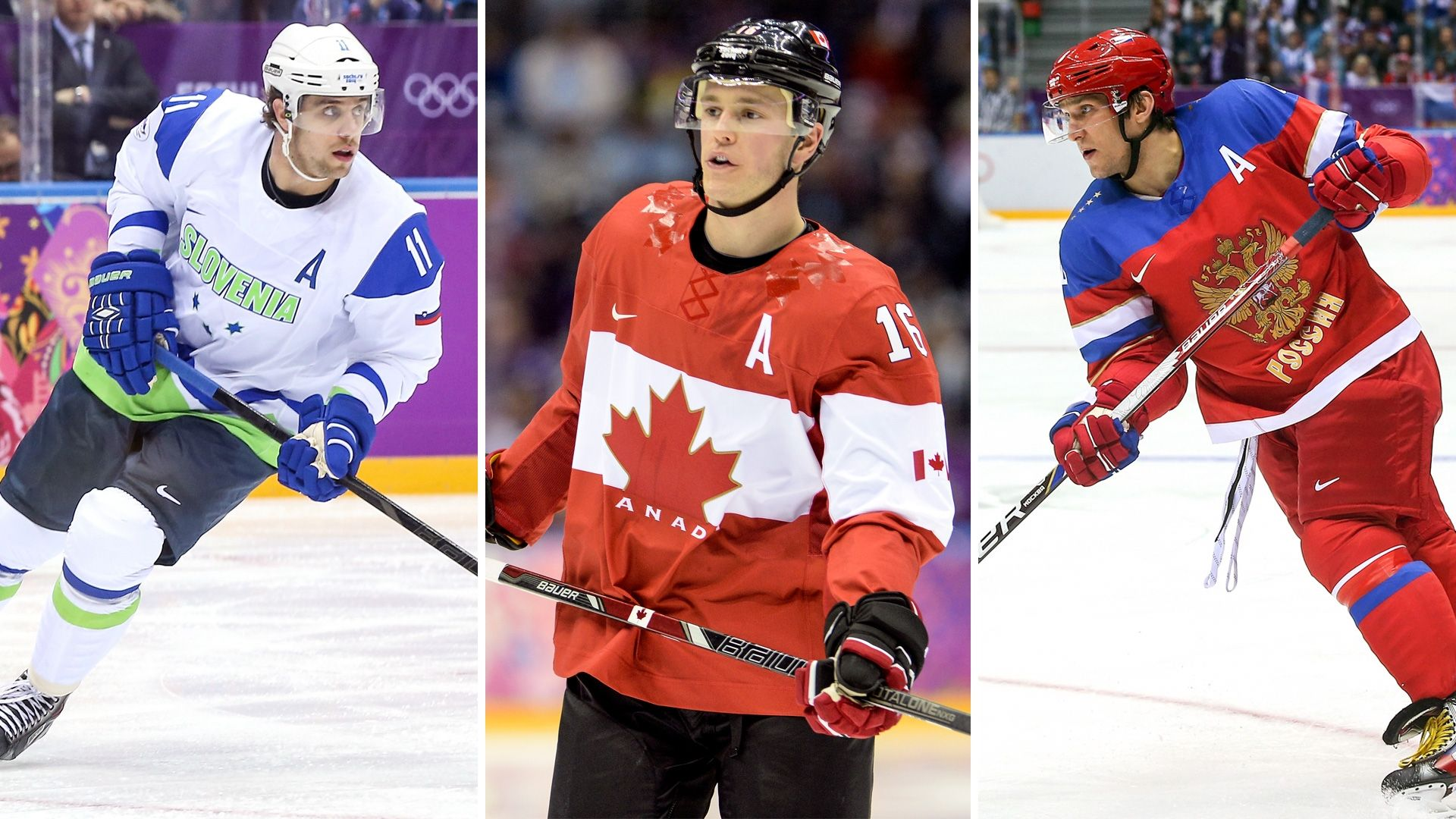 Projecting World Cup Of Hockey 2016 Rosters Hockey World Cup World Cup Hockey