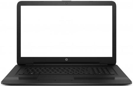 """Ноутбук HP 17-x022ur 17.3"""" 1600x900 Intel Pentium-N3710 Y5L05EA  — 28170 руб. —  Бренд: HP, Диагональ экрана: 17.3"""", Разрешение экрана: 1600x900, Производитель процессора: Intel, Серия процессора: Intel Pentium, Оперативная память: 4Gb, Жесткий диск: 500-640 Гб, Тип графического адаптера: Интегрированный, Серия графического процессора: Intel HD Graphics 4xxx, Предустановленная ОС: Windows 10, Цвет: черный, Графический процессор: Intel HD Graphics 405"""