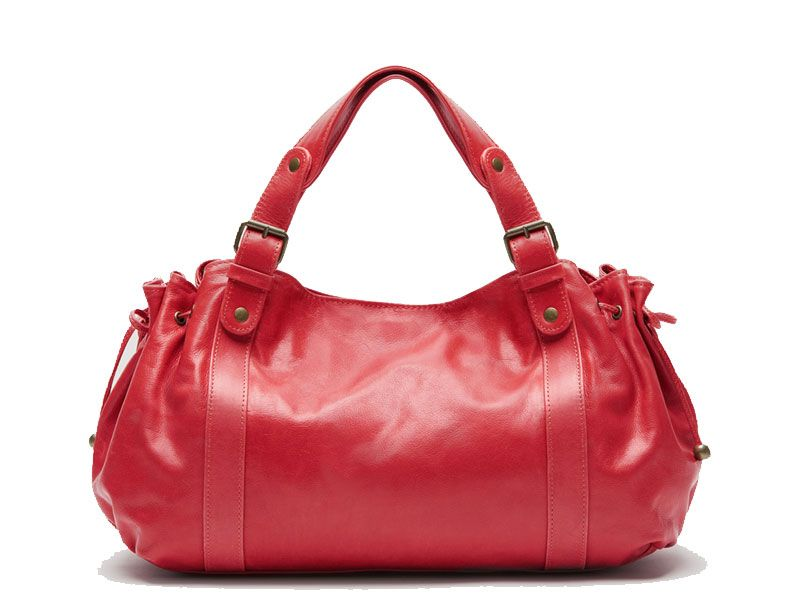 Gerard Darel bag 24 Heures in red   Accessories   Pinterest   Bag 33acf57638c3