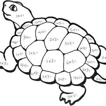math worksheet : multiplication math coloring page multiplication math  : Multiplication Coloring Worksheets Free