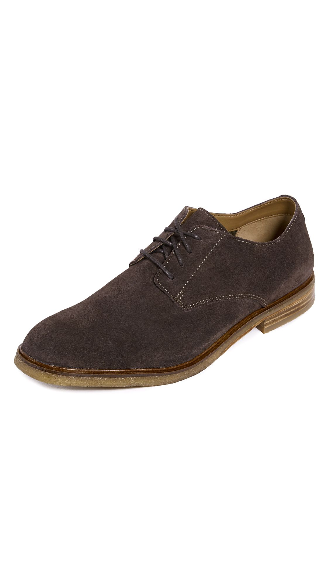 Stylish Womens Shoes Burgundy Clarks Haydn Pearl Casual Shoes