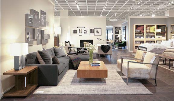 Room Board Home Furniture Store Seattle Wa Mobilya Modern