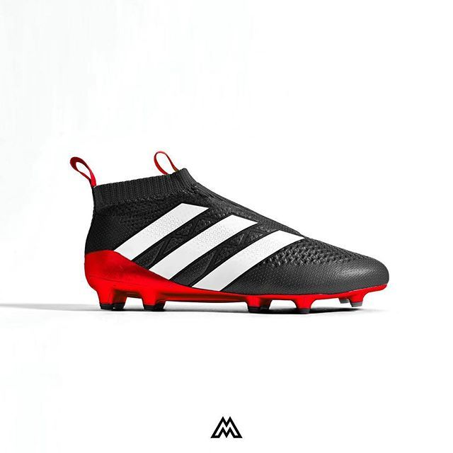 the best attitude 04796 62954 adidas ACE 16+ Purecontrol