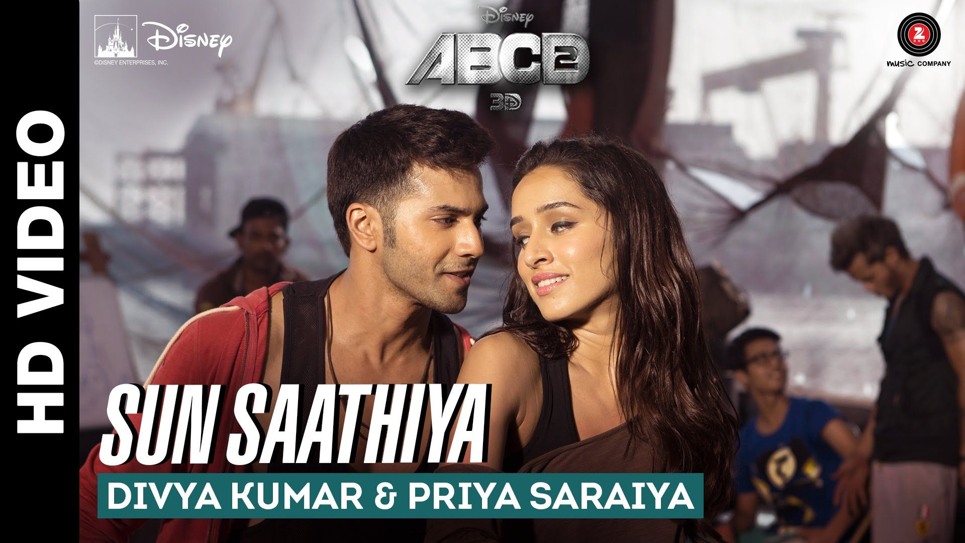 abcd 2 movie songs free download mp3 in hindi