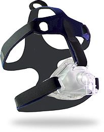 Browse Our Selection of Nasal Pillows CPAP Masks with Headgear