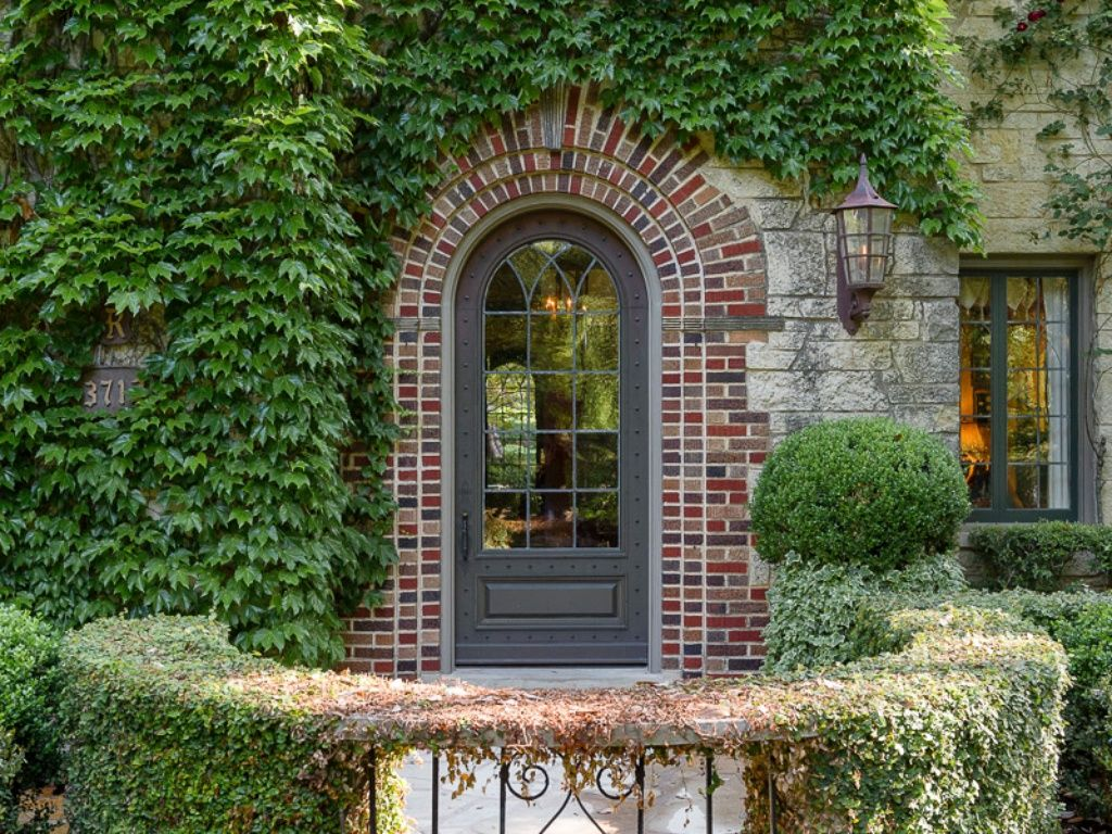 3712 Alice Cir, Dallas, TX 75205 is For Sale - Zillow | 10,500,000 USD | 5 bed 6 bath | 0.73 acres | built 1925 | English style stone manor located in Highland Park neighborhood | 7 fireplaces | office with wet bar | pool | lavish gardens