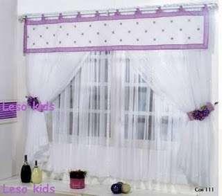 cortinas para nias cortinas pinterest cortinas para nios cortinas y ventana