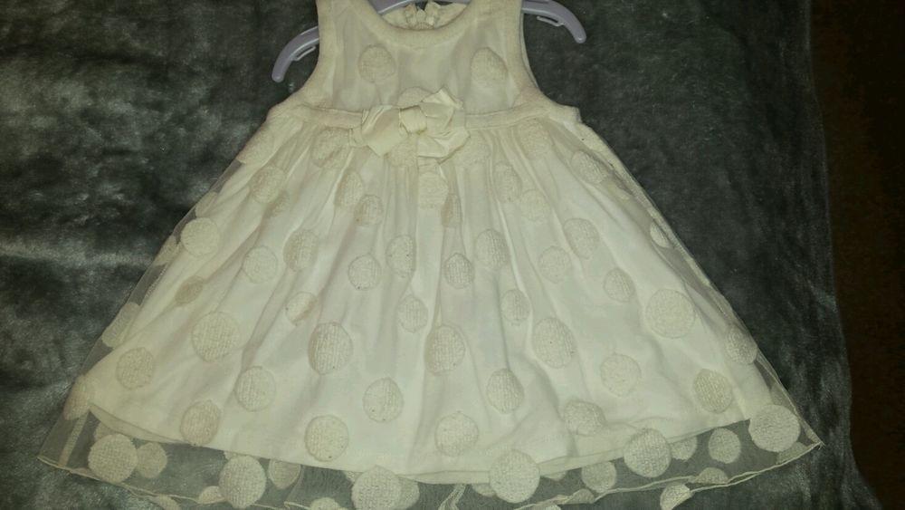 6 9 Months Dress So Pretty Flower Girl Dresses Pinterest Baby