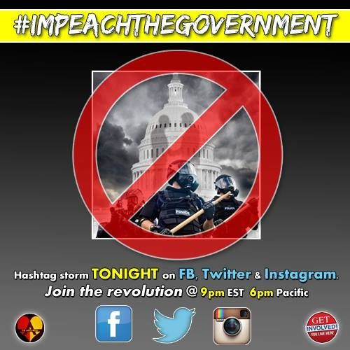 #Impeachthegovernment.