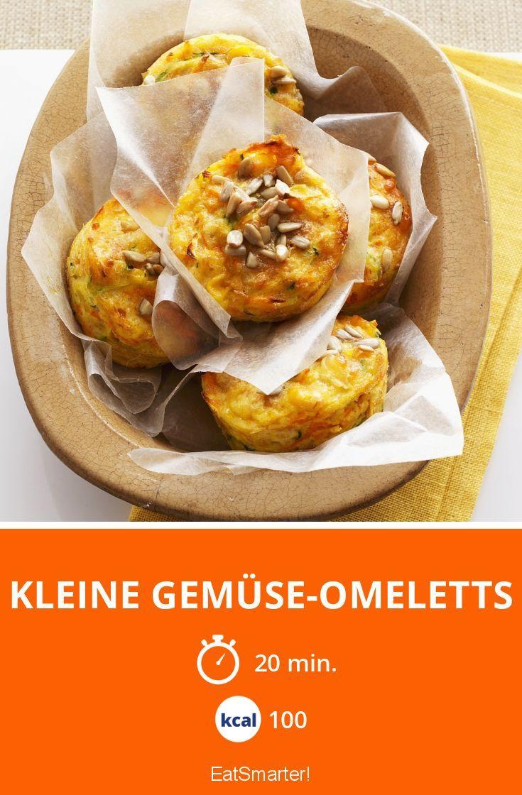 Kleine Gemuse Omeletts Yemek Tarifi 2018 C Deutsche K