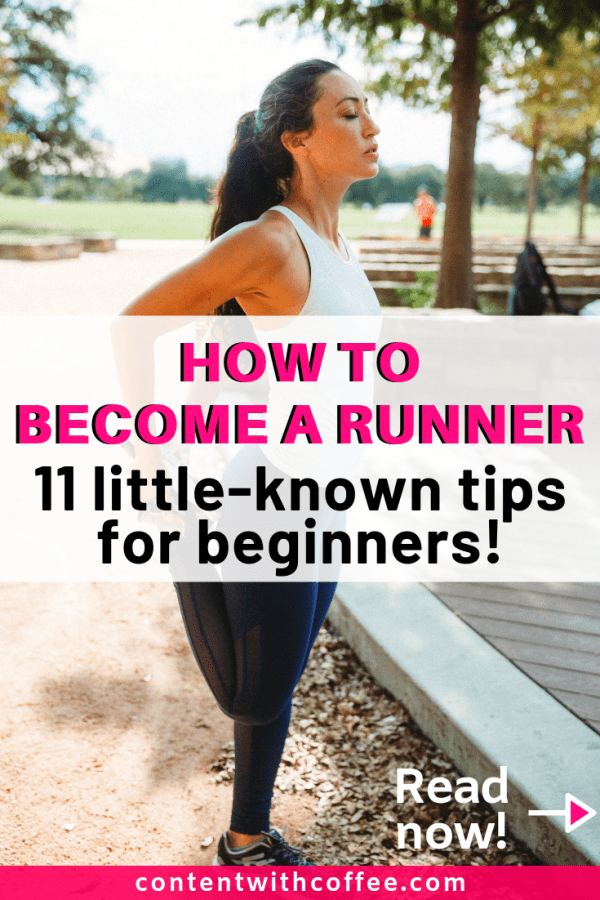 Photo of How to Become a Runner: 11 Little-Known Tips for Running Beginners